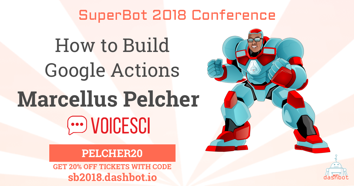 A Conversation with Marcellus Pelcher of VoiceSci