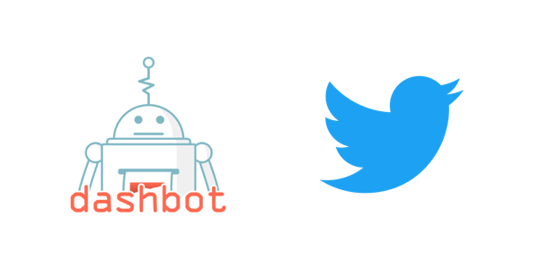 Dashbot and Twitter Announce a Strategic Partnership to Provide Analytics for Twitter DM Bots