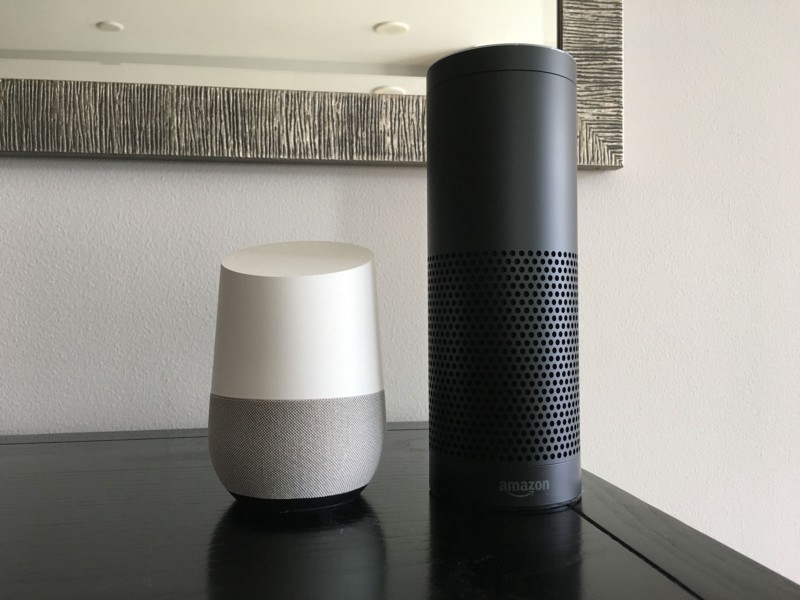 The Impact of Alexa and Google Home on Consumer Behavior