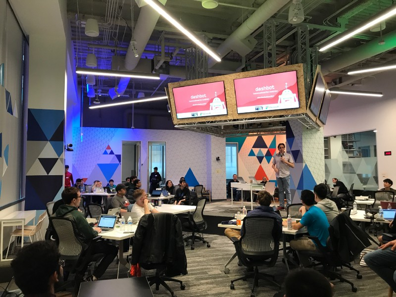 What We Learned From Throwing Our First Bot Hackathon