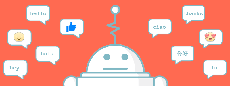Examining Chatbot Messaging Over the Year