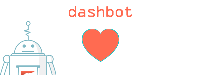 For the Love of Bots!