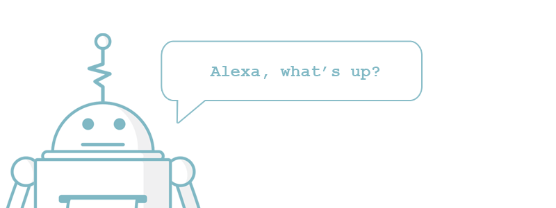 Alexa Skill usage continues to rise