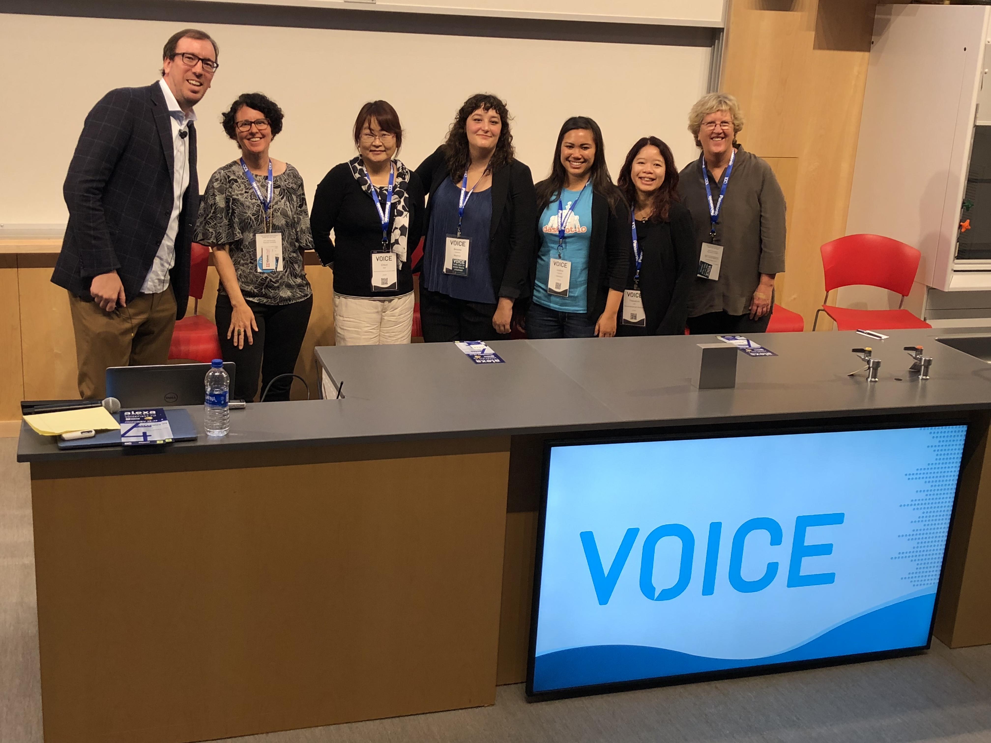 Conversational AI: The Battle to BeHeard — A Recap of VOICE Summit