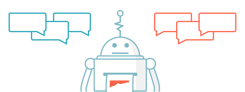 Applying Data Science to Customer Service Chatbots