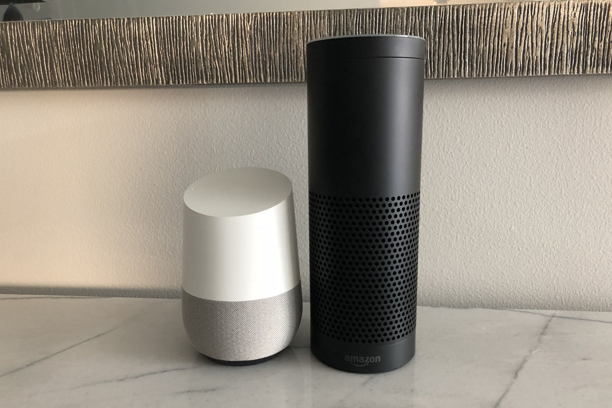 How consumers really use Alexa and Google Home voice assistants
