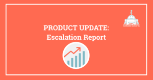 Escalation Report: Analyze & Reduce Customer Service Issues