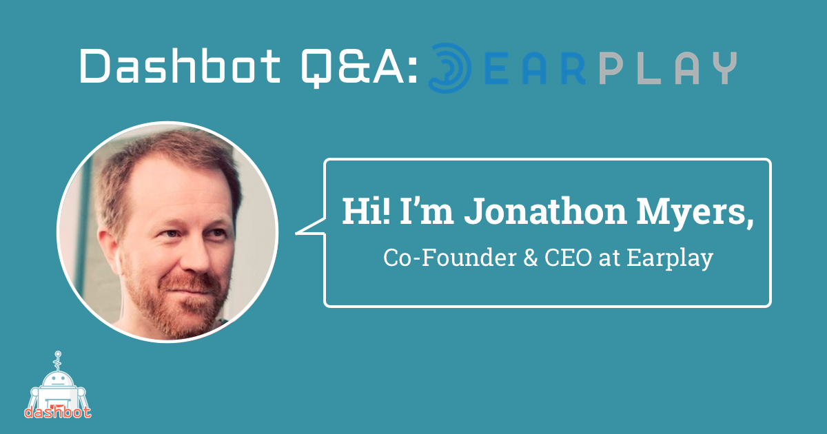 Earplay's Jonathon Myers talks conversational design