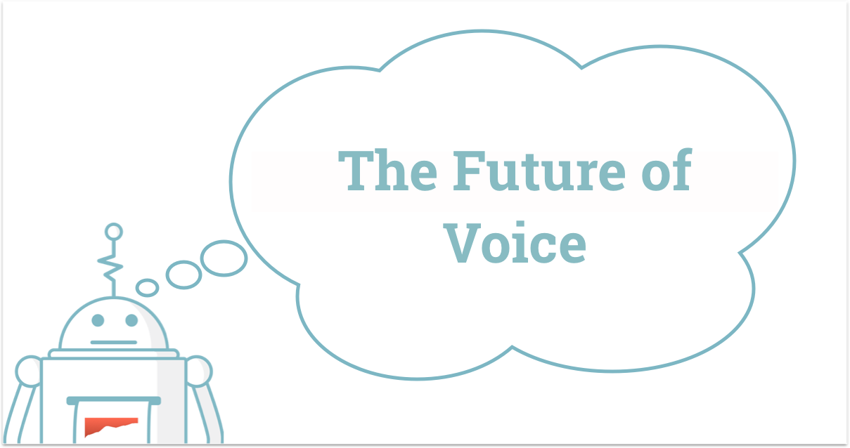 SuperBot 2019 talks the future of voice