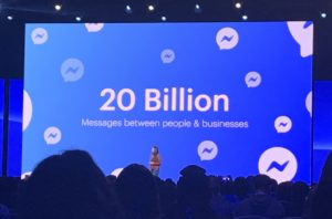 F8 points to promising future for chatbot adoption