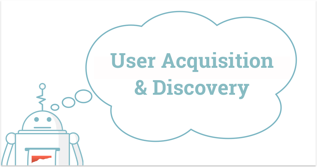 Cracking User Acquisition and Discovery in Voice Skills