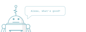 What's a good Alexa Skill ranking?