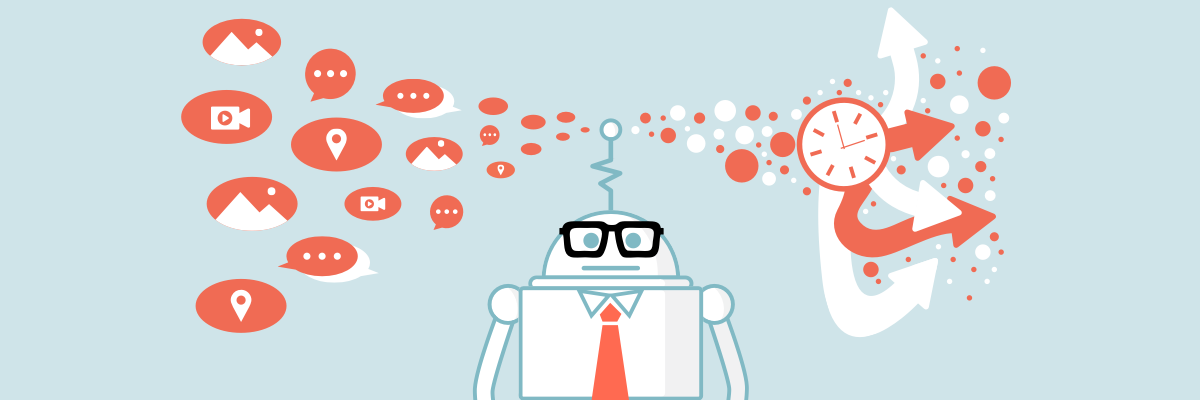 Four ways to create training data for your customer service chatbot