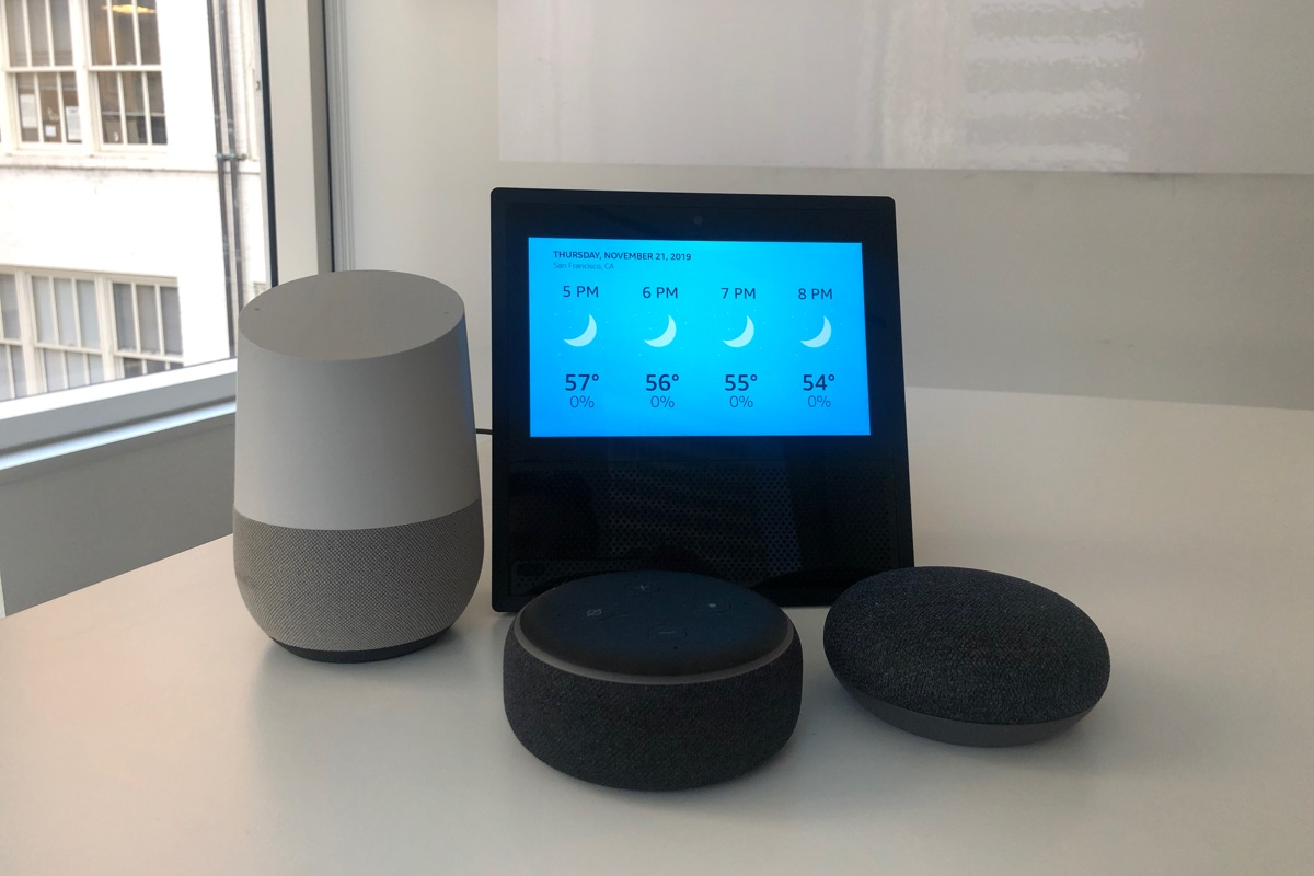 Exploring usage behavior of Alexa and Google Home voice assistants