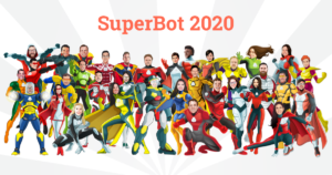 What to expect at Superbot 2020